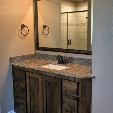 1402 Adam Ave, Burnet, TX - Vanity