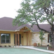 Highland Lakes home